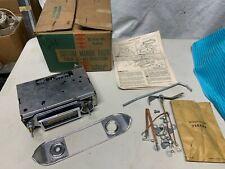 """GM 985957 AM Radio 1964 Chevy ll """"NOS"""""""