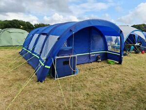 Berghaus Air 6xl Inflatable Family Tent