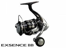 Shimano EXSENCE BB C3000HGM Frontbremsrolle Spinnrolle