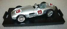 Brumm s006, Mercedes W 196, Karl King, GP Germania 1954, #19, lim.,1/43, NEU&OVP