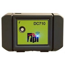 TPI DC710 Smart Combustion Flue Gas Analyzer with Bluetooth Smart Phone App