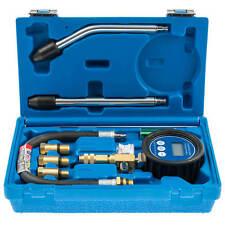 Kompressionsprüfer Benzin Motor Kompressionstester Kompression prüfen messen BGS