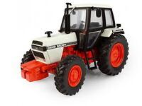 Universal hobbies 1/32 David Brown 1490 4WD 1981 Tractor Diecast Model UH4279