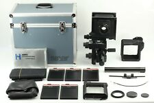 【EXC+5】 Sinar P2 4x5 Large Format Camera + Fujinon W 180mm f/5.6 Lens from JAPAN