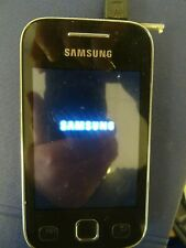 Samsung Galaxy Ace GTS5830 locked to 3 network