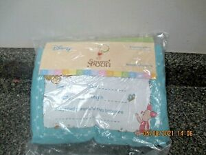 Classic Keepsake Pillow Winnie the Pooh Baby Nursery Birth Shower Gift! F/S!