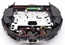 IROBOT ROOMBA 560 MIDDLE FRAME W/ TURNING WHEEL + WIRES REPLACEMENT REPAIR PART