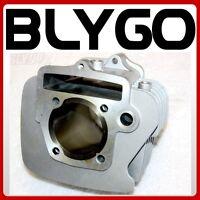 52.4mm Engine Aluminium Barrel Cylinder Bore LIFAN T125cc PITPRO TRAIL DIRT BIKE