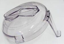 Cuisinart DLC-4CHB Mini-Prep Plus 4 Cup Food Processor Bowl Cover, DLC-4CHBWBC