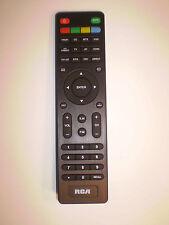 GENUINE RCA TV Remote Control, RLED5078A RLED2977A RLED2969A-B RLDED3955A-D NEW