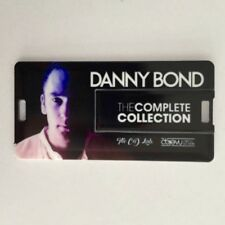 Danny Bond - The Complete Collection (8GB Mini Credit Card Key Chain USB)