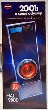 2001: Odyssee im Weltraum HAL 9000 w. LED 1:1 Moebius 2001-5