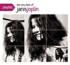Janis Joplin - Playlist: Very Best Of [New CD]