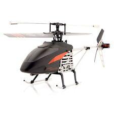 TOP RC Helicopter Zoopa 350 Brushless Upgrade, 2.4GHz, 4Kanal, Aluminium Rahmen