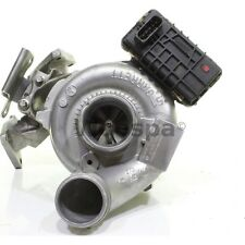 Turbocompresseur Mercedes c320 c350 cls320 e280 e320 gl320 ml280 r280 Sprinter Viano