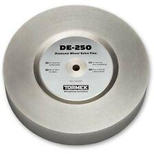 Tormek DE-250 Diamant Roue Extra Fin