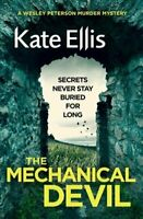 The Mechanical Devil by Kate Ellis 9780349413129 | Brand New | Free UK Shipping