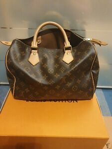 Louis Vuitton Tasche - SPEEDY 30