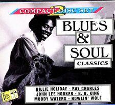 Blues & Soul Classics - 2CD Box Set