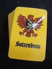 VINTAGE BREWERIANA ADVERTISING PACK of PLAYING CARDS - SATZENBRAU LAGER