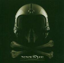 Mnemic-Passenger Nuclear Blast CD (27361 17852)
