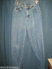 Lee Original Jeans Size 12 M 100% Cotton USA