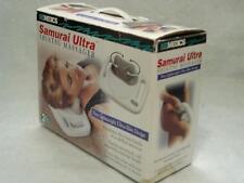 HOMEDICS Samurai Ultra SHIATSU MASSAGER Lightweight Design