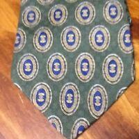 Sterling & Hunt Men's Dress Suit Neck Tie 100% Silk, 58 x 4 Inches