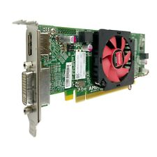 Dell 00WH7F AMD Radeon HD 6450 Video Card 1GB DDR3 02C7NH 0M0KV6 0NFXD5