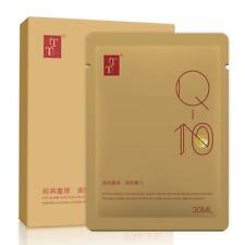 [TT KOTEMEIN] Classic Firming CoEnzyme Q10 Elasticity Facial Mask 5pcs/1box NEW