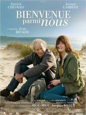 AFFICHE BIENVENUE PARMI NOUS Vinyl French Movie Poster Original 2012