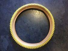 Old School BMX Tyre VREDESTEIN  tyre 2.125 NOS Yellow Skin VR 7