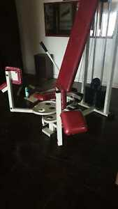 Inner leg press Commercial Gym Machine PLEASE NOTE COLLECTION ONLY