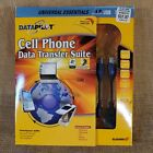 2005 Susteen Datapilot Cell Phone Data Transfer Suite Universal Kit Guide CD