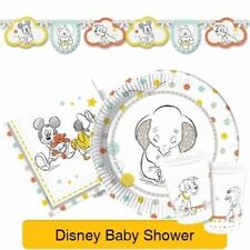 Disney Baby Shower Party & Special Occasion Supplies