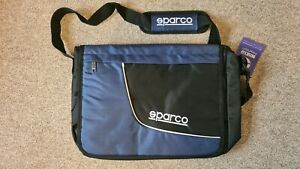 Original Man Sparco Laptop Bag