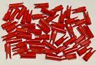 "48 to 50- 9/32"" J-DANDEE Glue-On Speed Nocks~Traditional Recurve & Longbow Arrow"