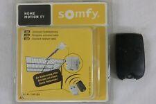 Somfy Funksteuerung Universal New Edition inkl. Handsender Keytis 2-Kanal NEU