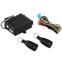 Universal Car Remote Control Central Door Lock Locking Keyless Entry System #G