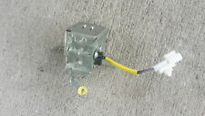 Tailgate glass window lock mechanism for Ford Territory SX SY