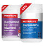 Nutra Life Glucosamine 1500 Complex Advanced 90 Tablets + MSM CHONDROITIN JOINT
