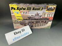 DRAGON 6954 1/35 Pz.Kpfw.III Ausf.J