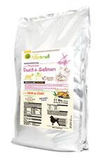 Furesh Dry Dog Food w/ Premium Duck & Salmon, (Skin & Coat) - 11 lbs.