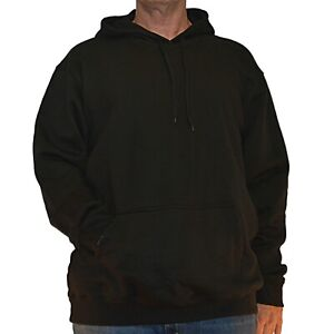 Big and Tall Performance (Ultra Durable) Heavy Duty Fleece Hoodie Pullover