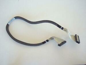 24 inch Round Single Device Floppy Drive Cable Intel Part Number A49275-002