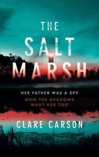 The Salt Marsh-ExLibrary