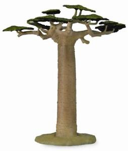 Baobab Tree Baobab-Baum 13/16in Wild Animals Collecta 89795