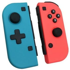 Joy Con Controller Compatible With Nintendo Switch Dual Vibration Motion Gyro