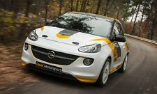 OPEL MOTORSPORT RALLY DECAL KIT FOR THE CORSA / ADAM / ASTRA... ect
