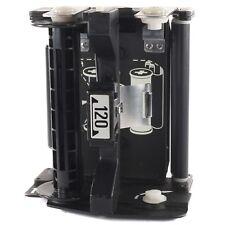 Mamiya 120 ROTOLO FILM insert + Custodia per M645 645 Super Pro TL 645E M645J 1000 S